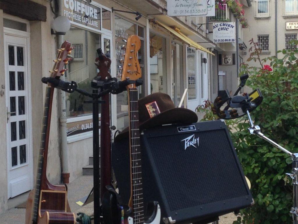 La Fete de la Musique